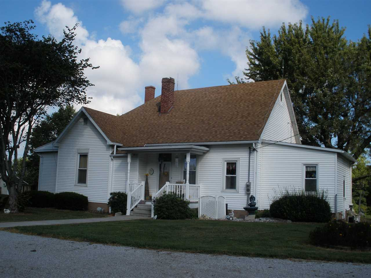 1368 S 100, Princeton, IN 47670