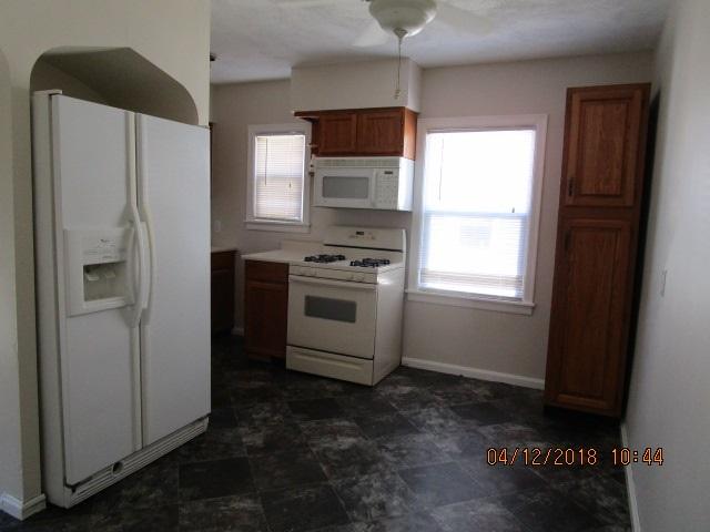 1117 S Bennighof Avenue, Evansville, IN 47714