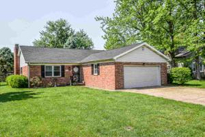 7419 Bellemeade Avenue, Evansville, IN 47715