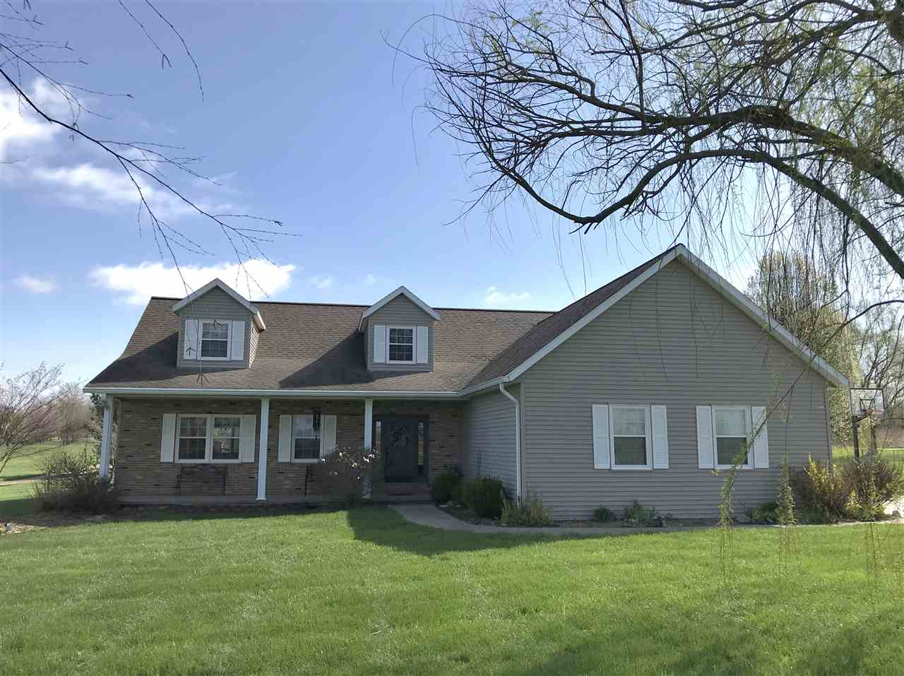 170 N Hebert Road, Vincennes, IN 47591