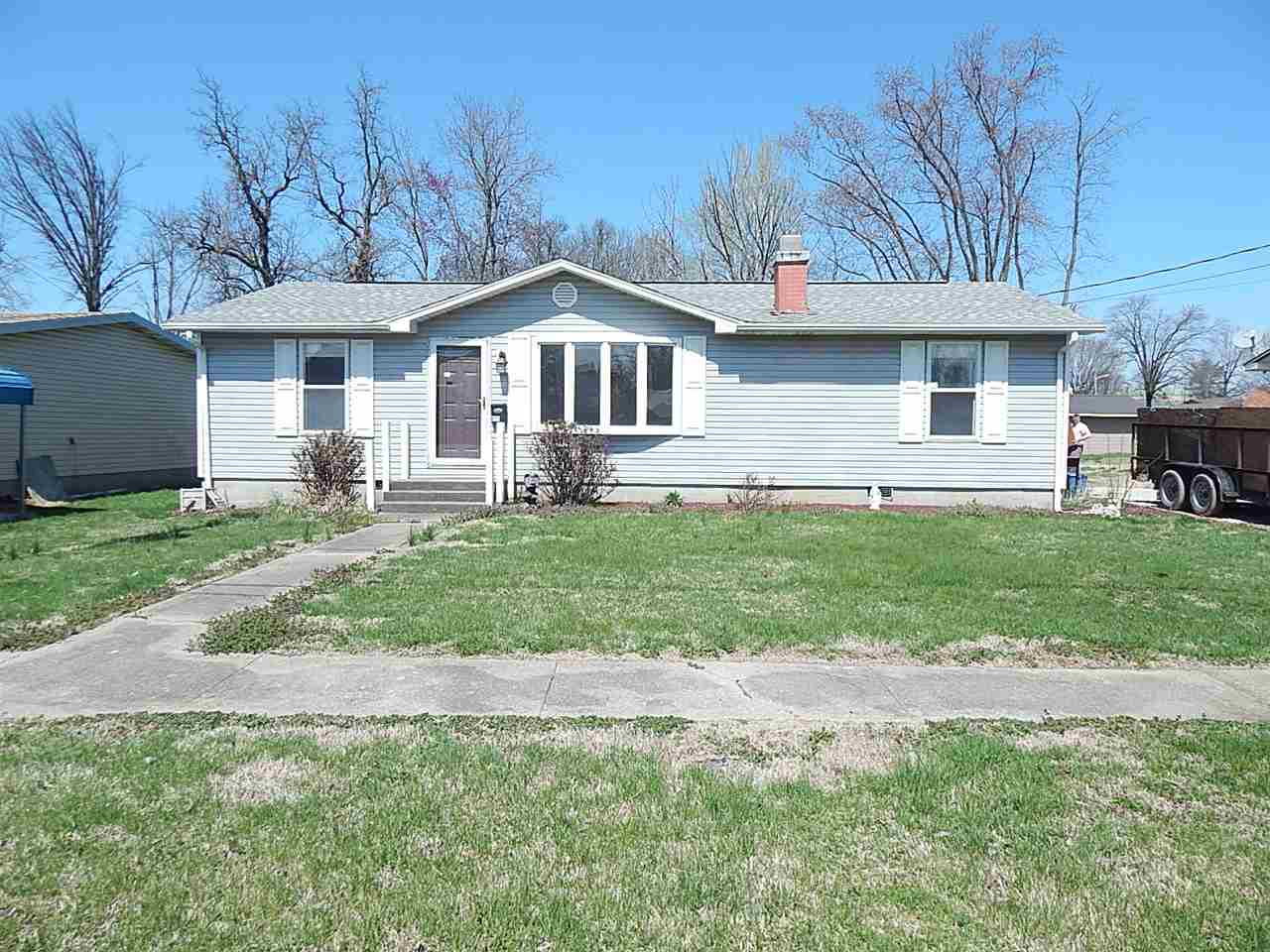 635 Division, Oakland City, IN 47660
