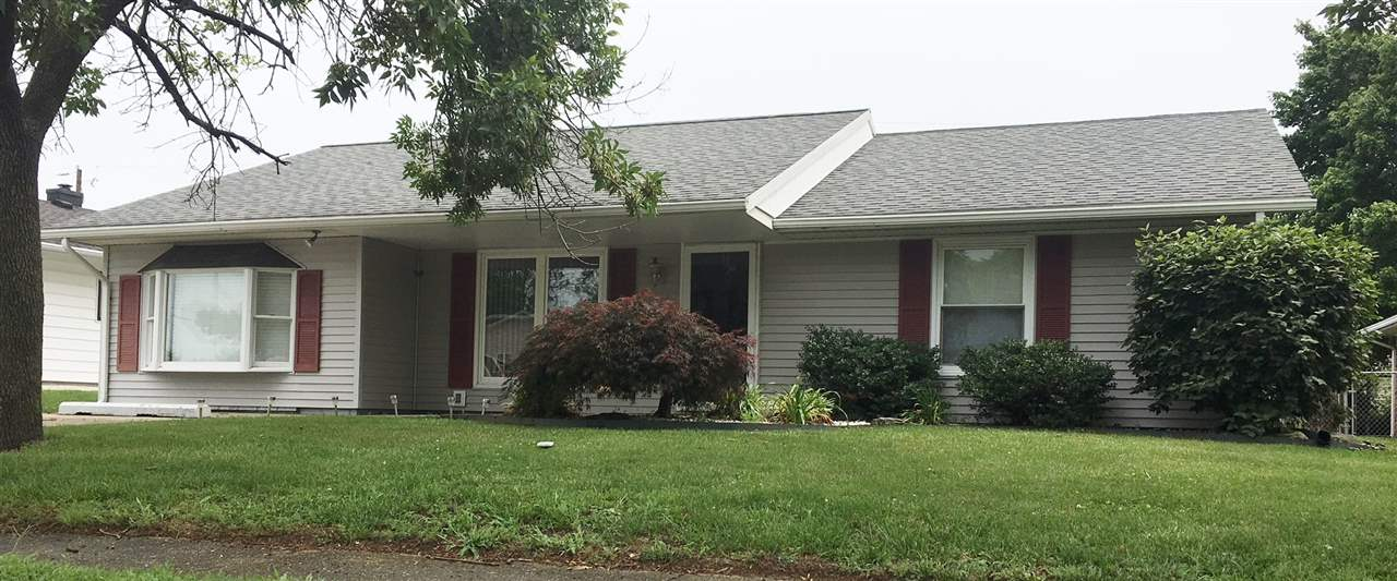 2104 Jerry Street, Vincennes, IN 47591