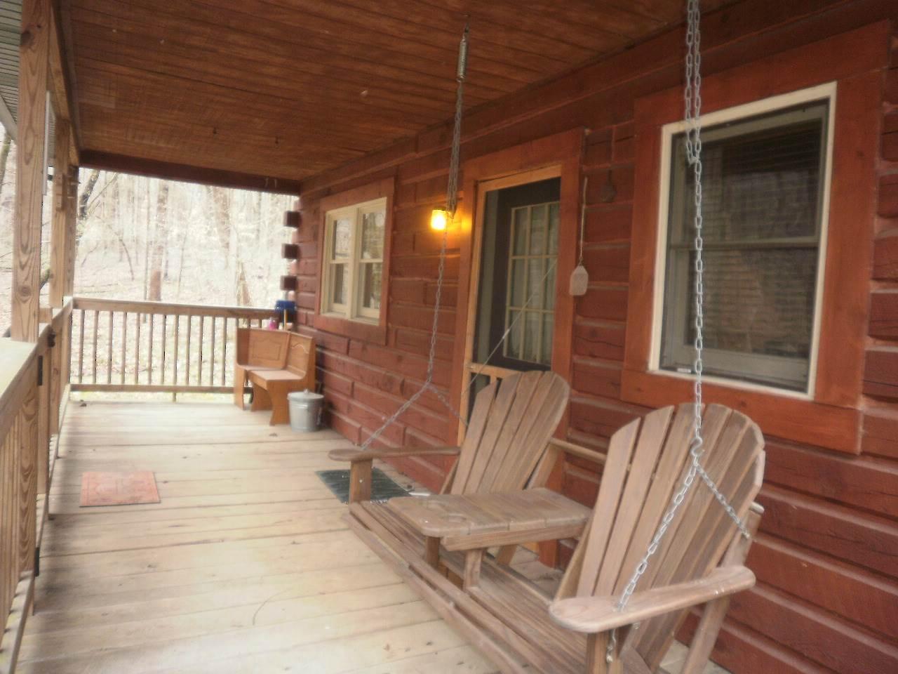 3211 N Cedar Gap, Birdseye, IN 47513
