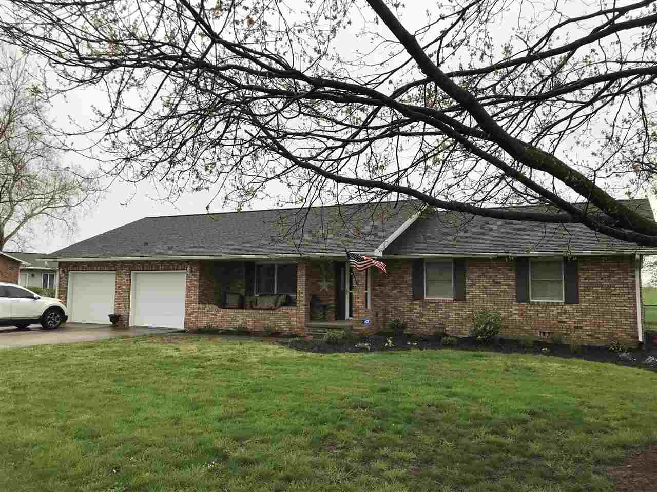 1827 E Hickory Drive, Vincennes, IN 47591