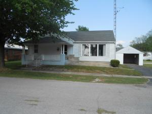 303 Elm Street, Odon, IN 47562