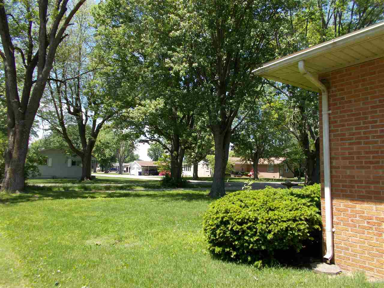 111 New Jersey Street, Princeton, IN 47670