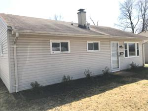 714 W Berkeley Avenue, Evansville, IN 47710