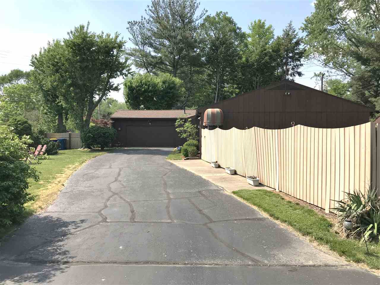 801 Kimmell Road, Vincennes, IN 47591