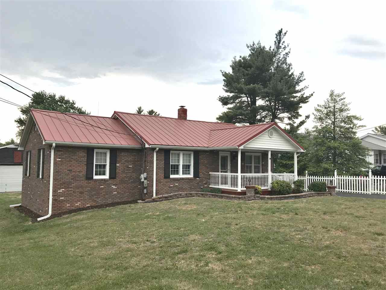 1506 Kimmell Road, Vincennes, IN 47591