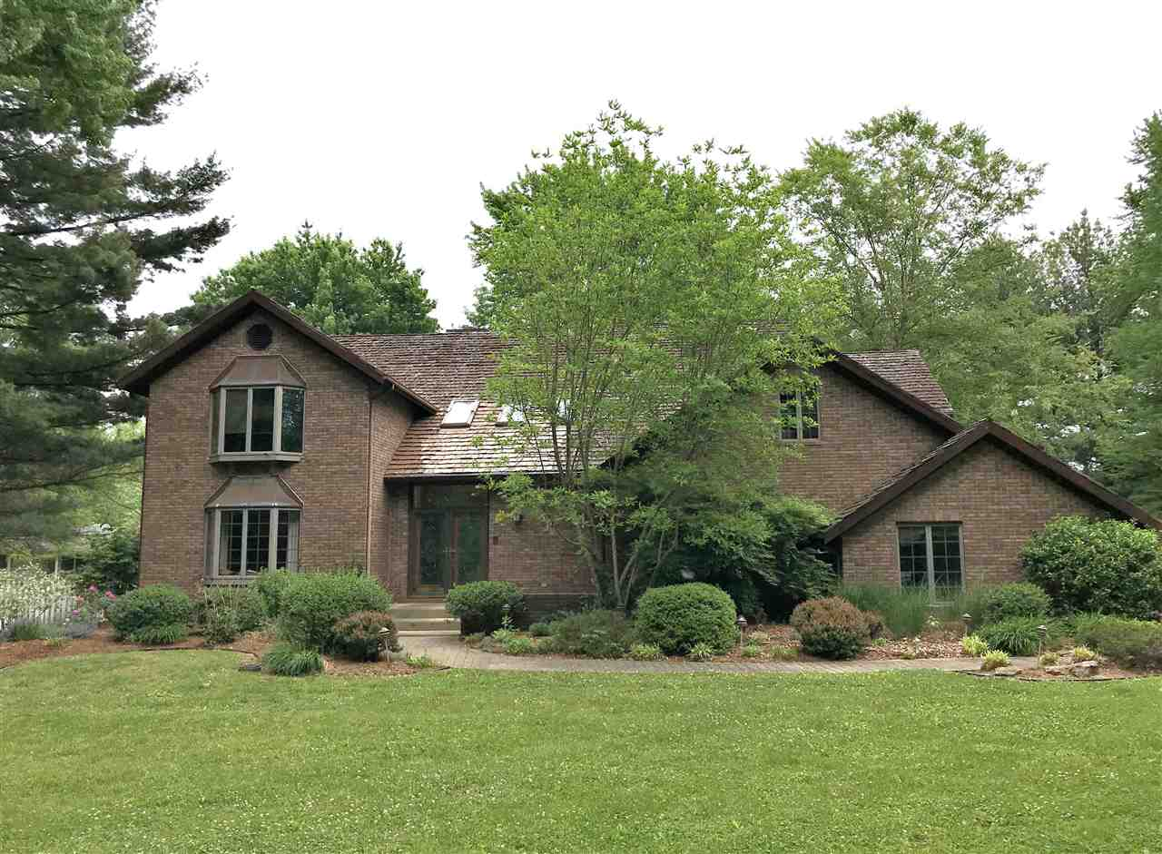 1918 Mcdowell Road, Vincennes, IN 47591