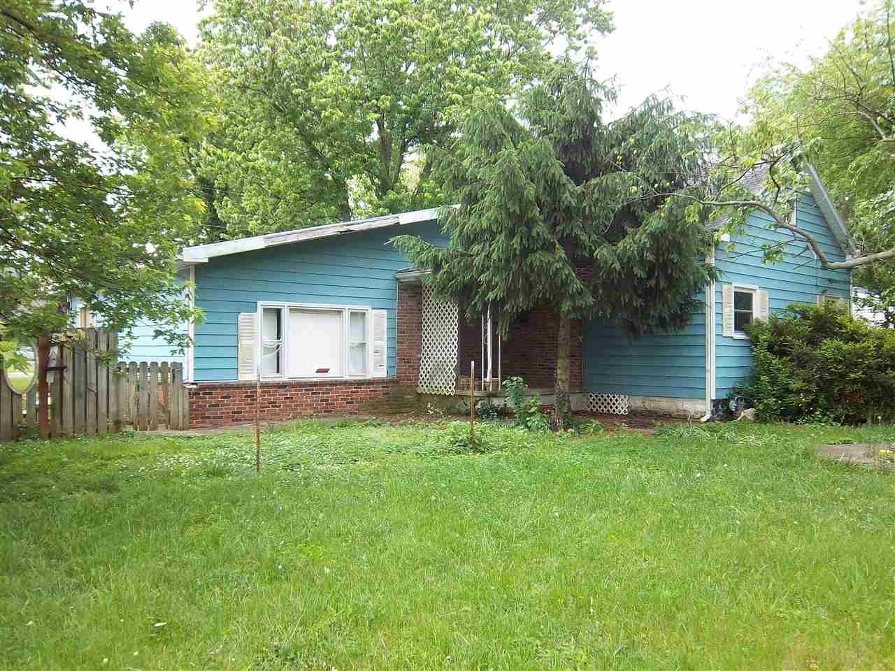 1302 Alvord Lane, Evansville, IN 47714