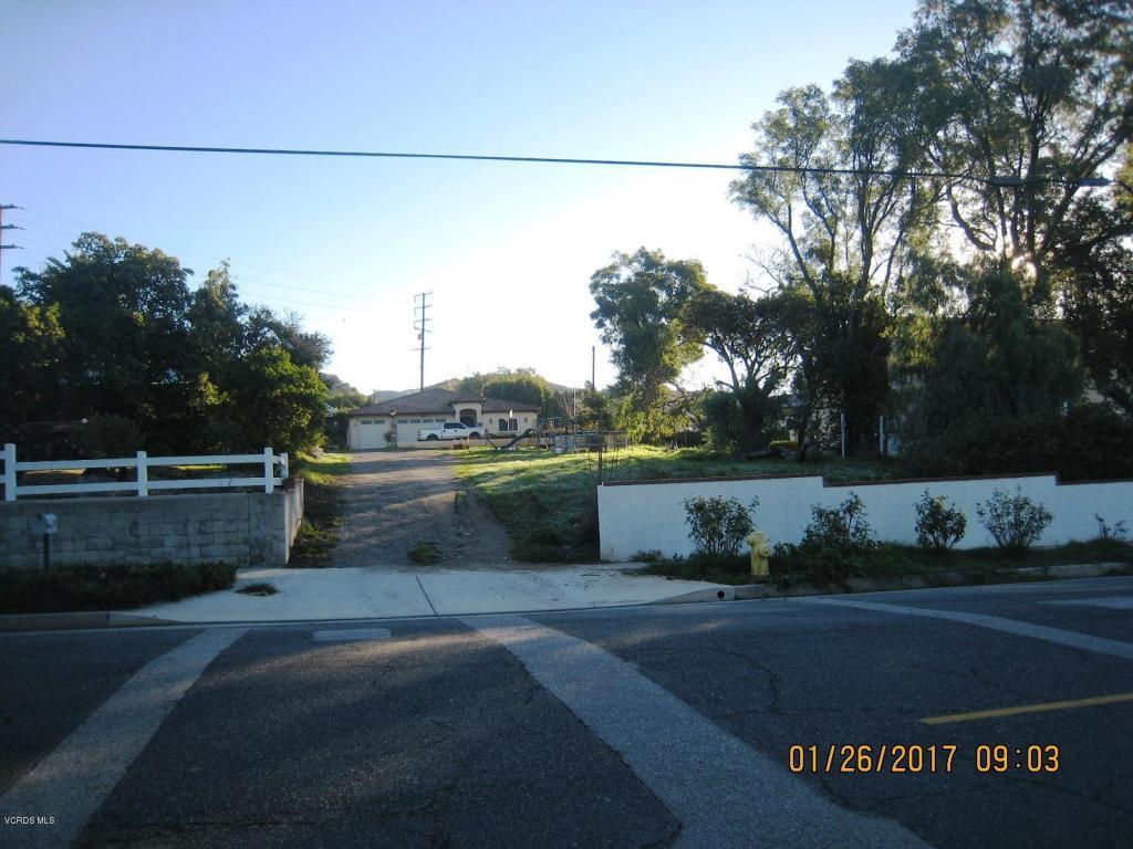 Central Avenue, Fillmore, CA 93015