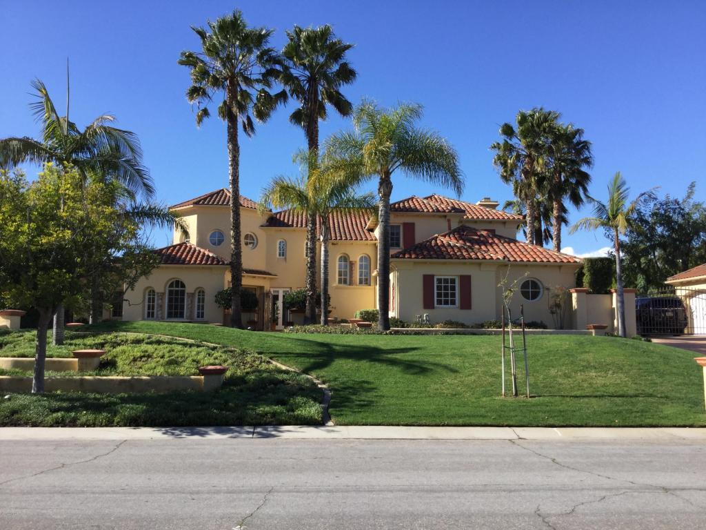 1775 Calle Tierra Vista, Camarillo, CA 93010