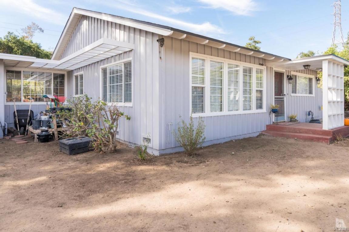 1134 Mariposa Drive, Santa Paula, CA 93060