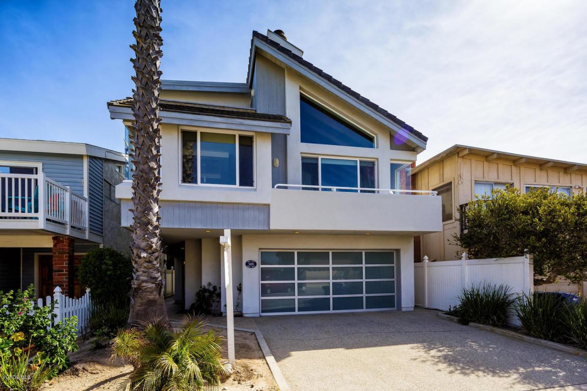 3420 Ocean Drive, Oxnard, CA 93035