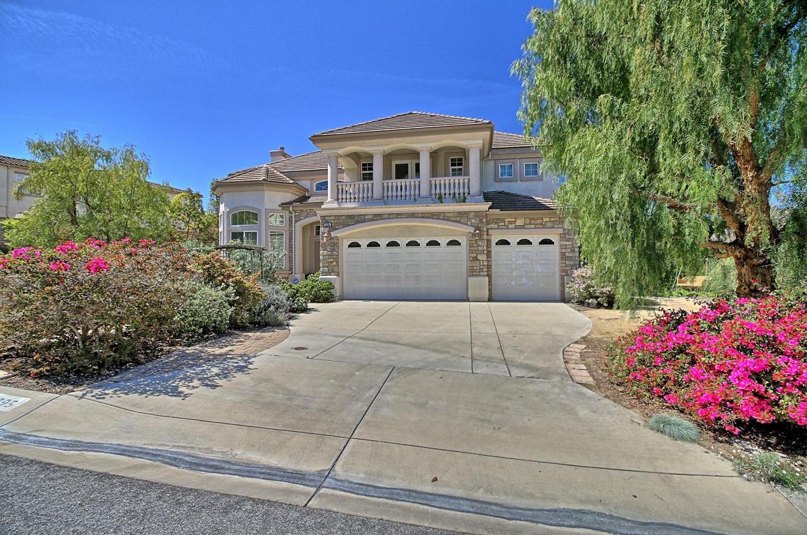 2295 Rambling Rose Drive, Camarillo, CA 93012