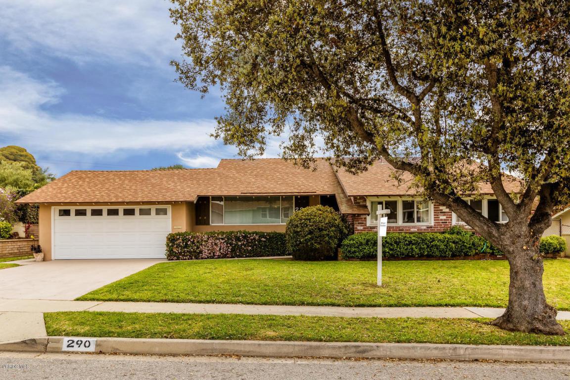 290 Arnett Avenue, Ventura, CA 93003
