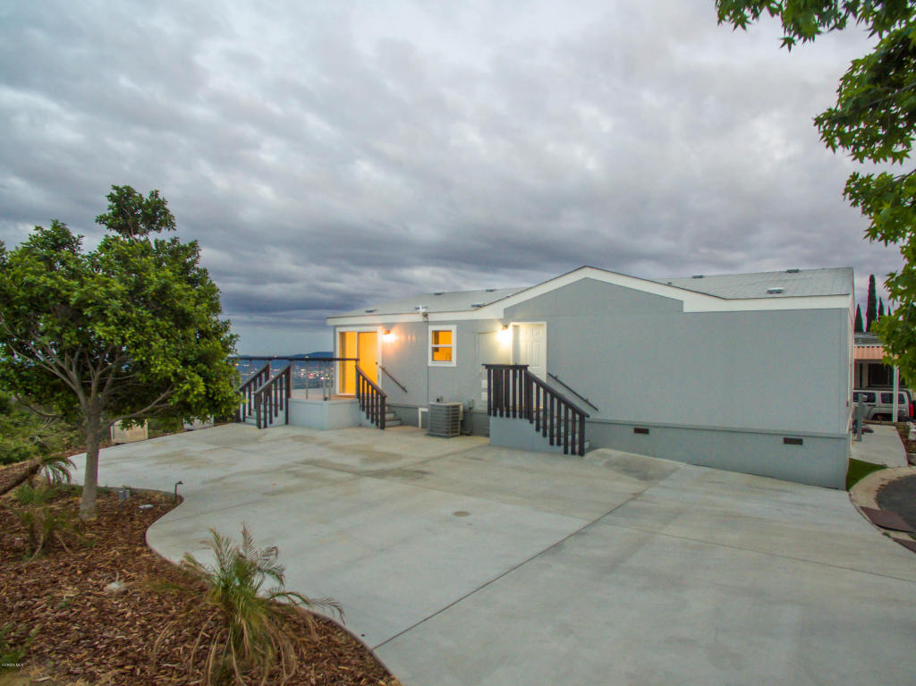 24425 Woolsey Canyon Road, West Hills, CA 91307