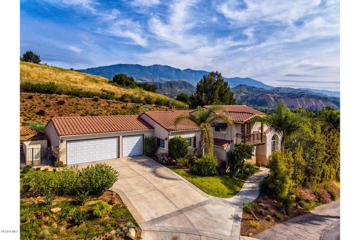 997 Monte Vista Drive, Santa Paula, CA 93060