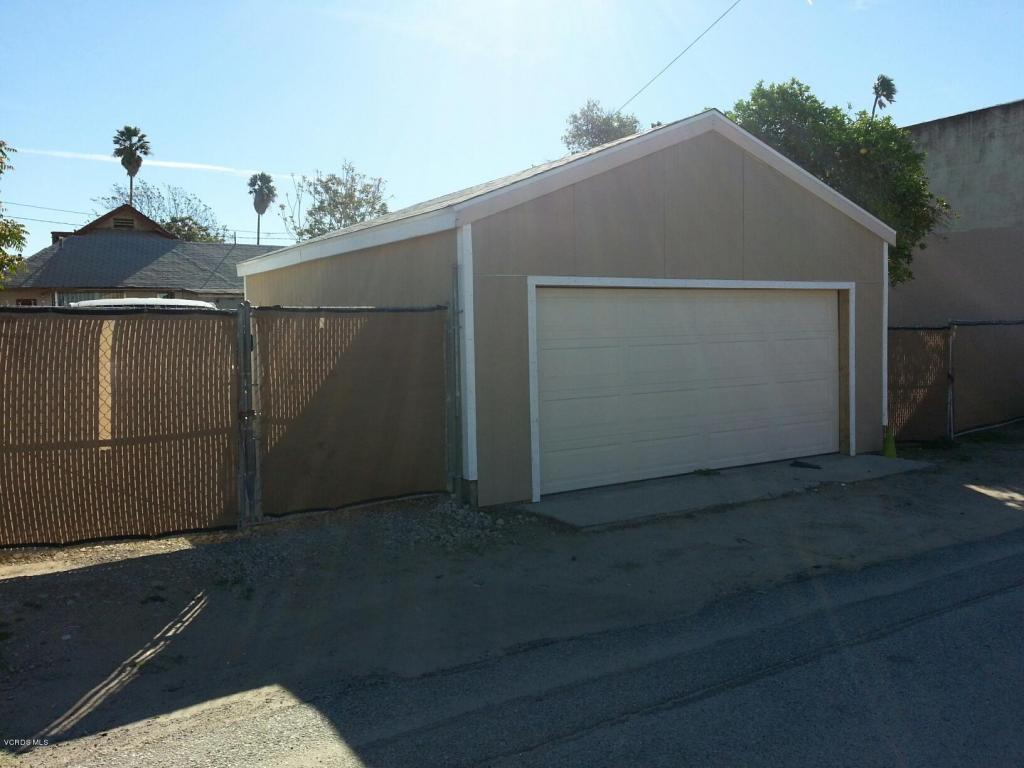 215 Palm Street, Fillmore, CA 93015