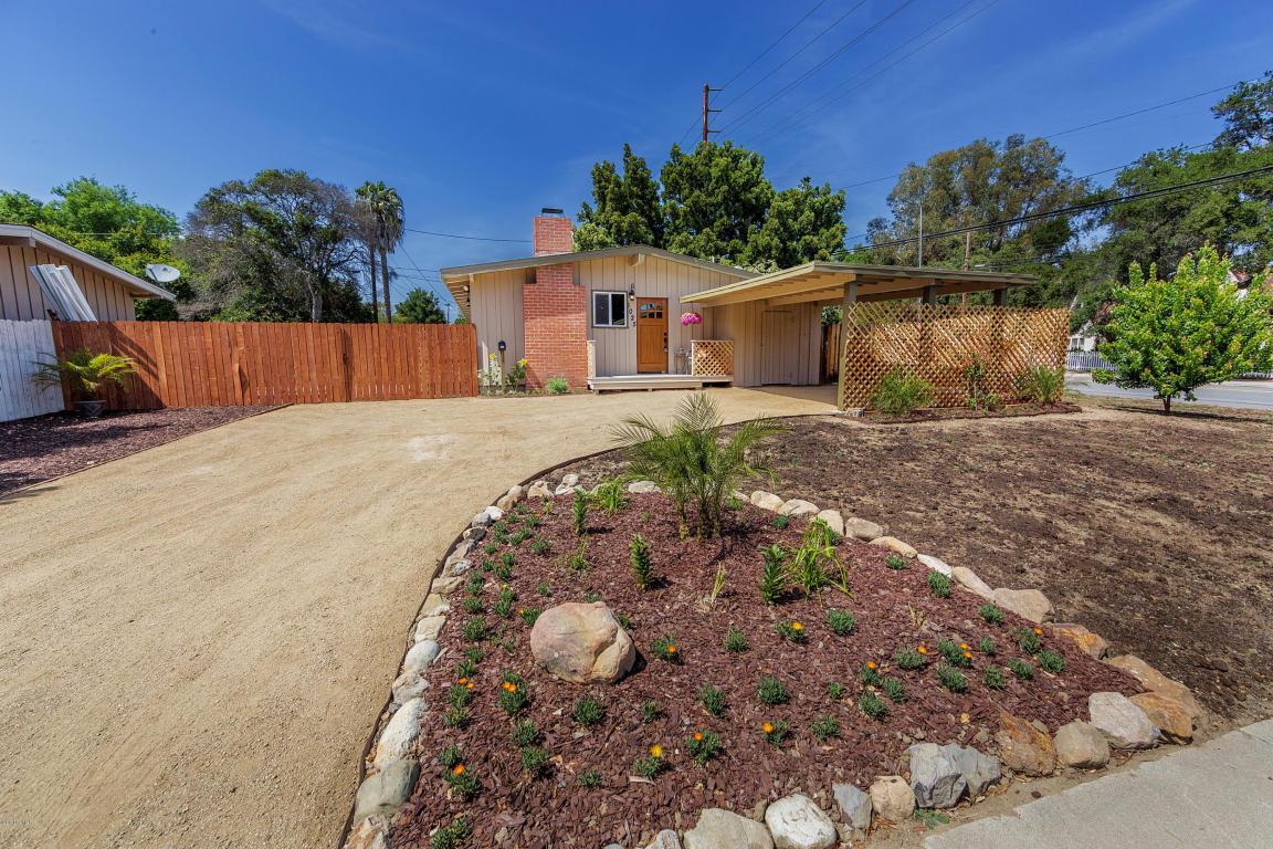1025 Woodland Drive, Santa Paula, CA 93060