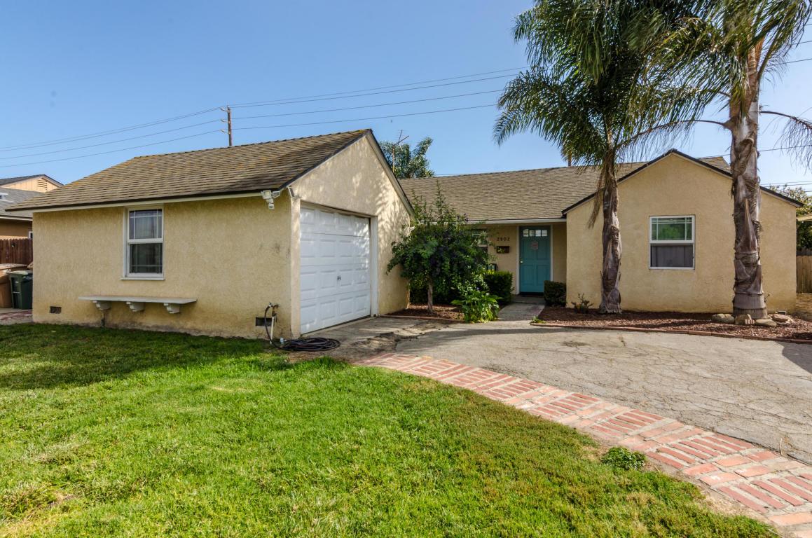 2902 Channel Drive, Ventura, CA 93003