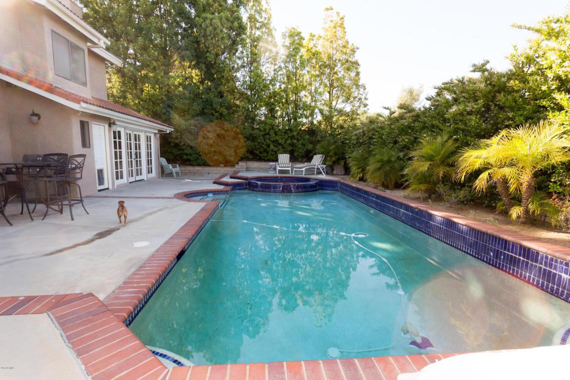 29167 Quail Run Drive, Agoura Hills, CA 91301