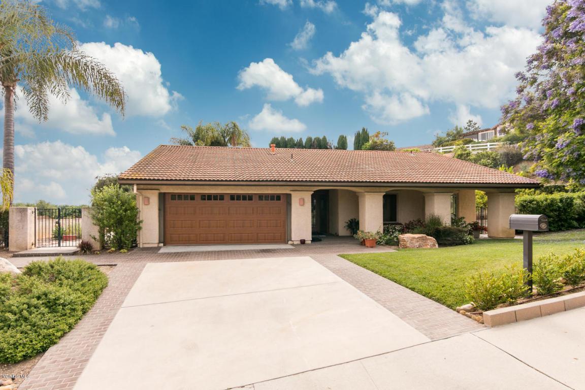 537 High Point Drive, Ventura, CA 93003