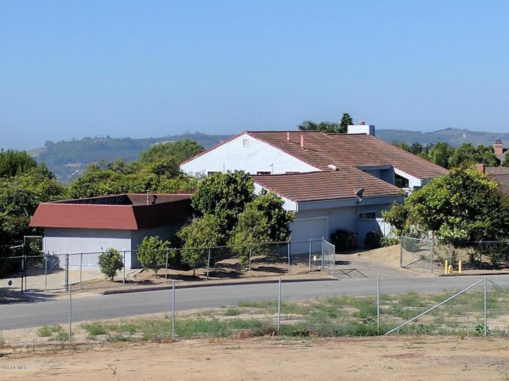 6364 Ridgecrest Lane, Somis, CA 93066