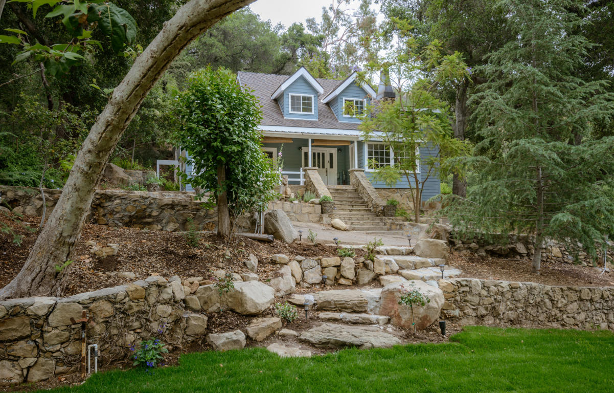 12617 Koenigstein Road, Santa Paula, CA 93060