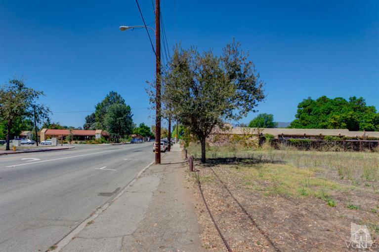 608 E Ojai Avenue, Ojai, CA 93023