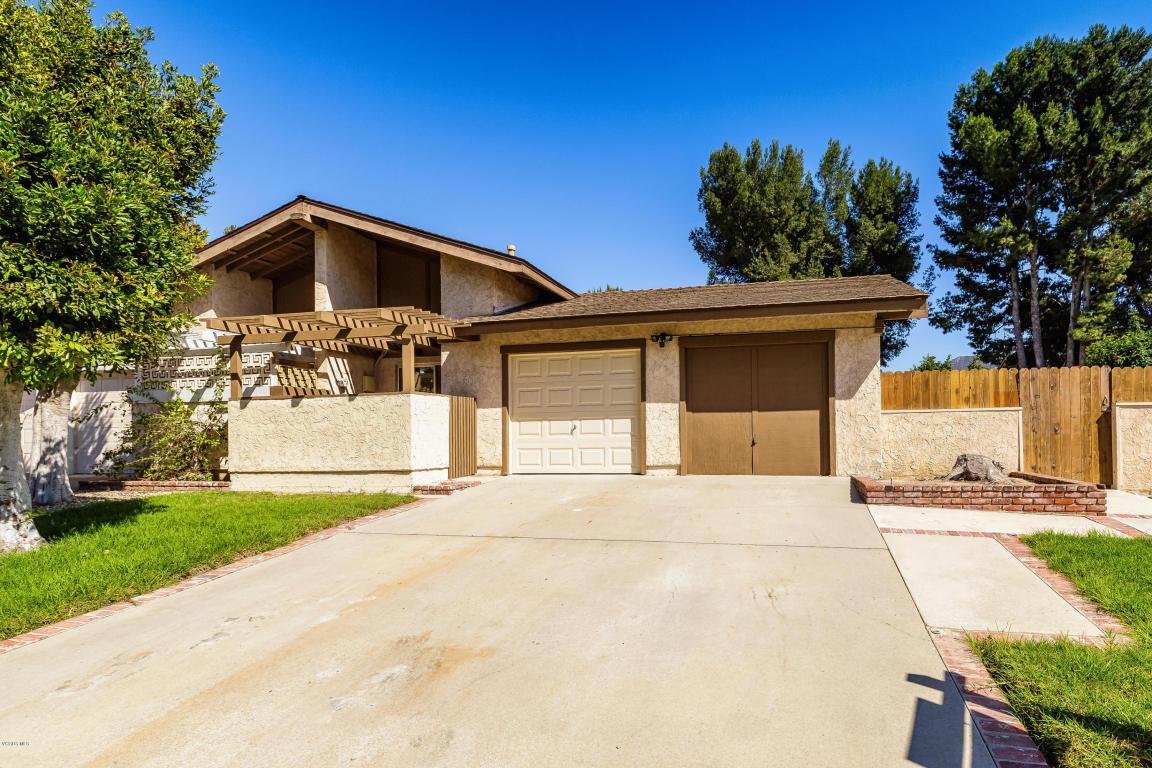 5272 Laurel Park Drive, Camarillo, CA 93010