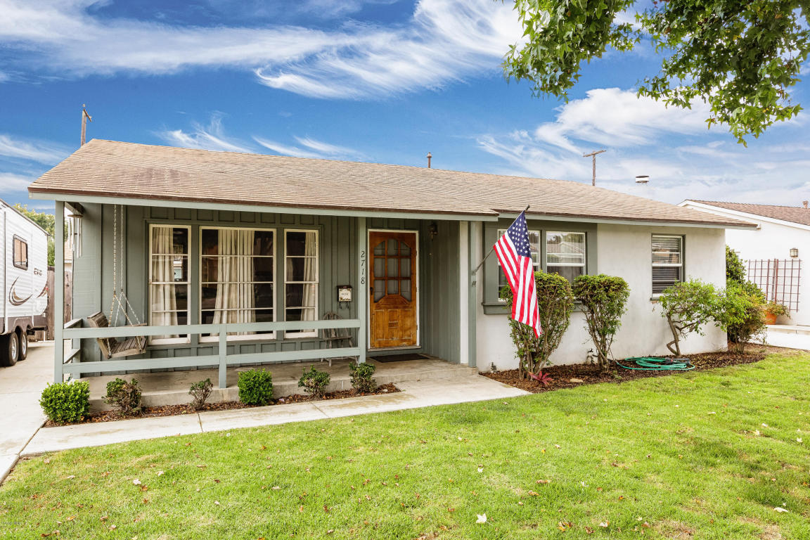 2718 Beacon Avenue, Ventura, CA 93003