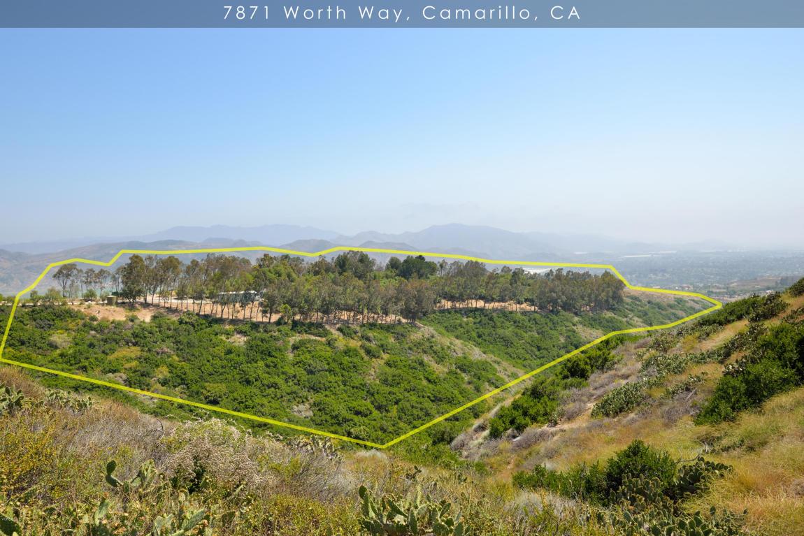 7871 Worth Way, Camarillo, CA 93012