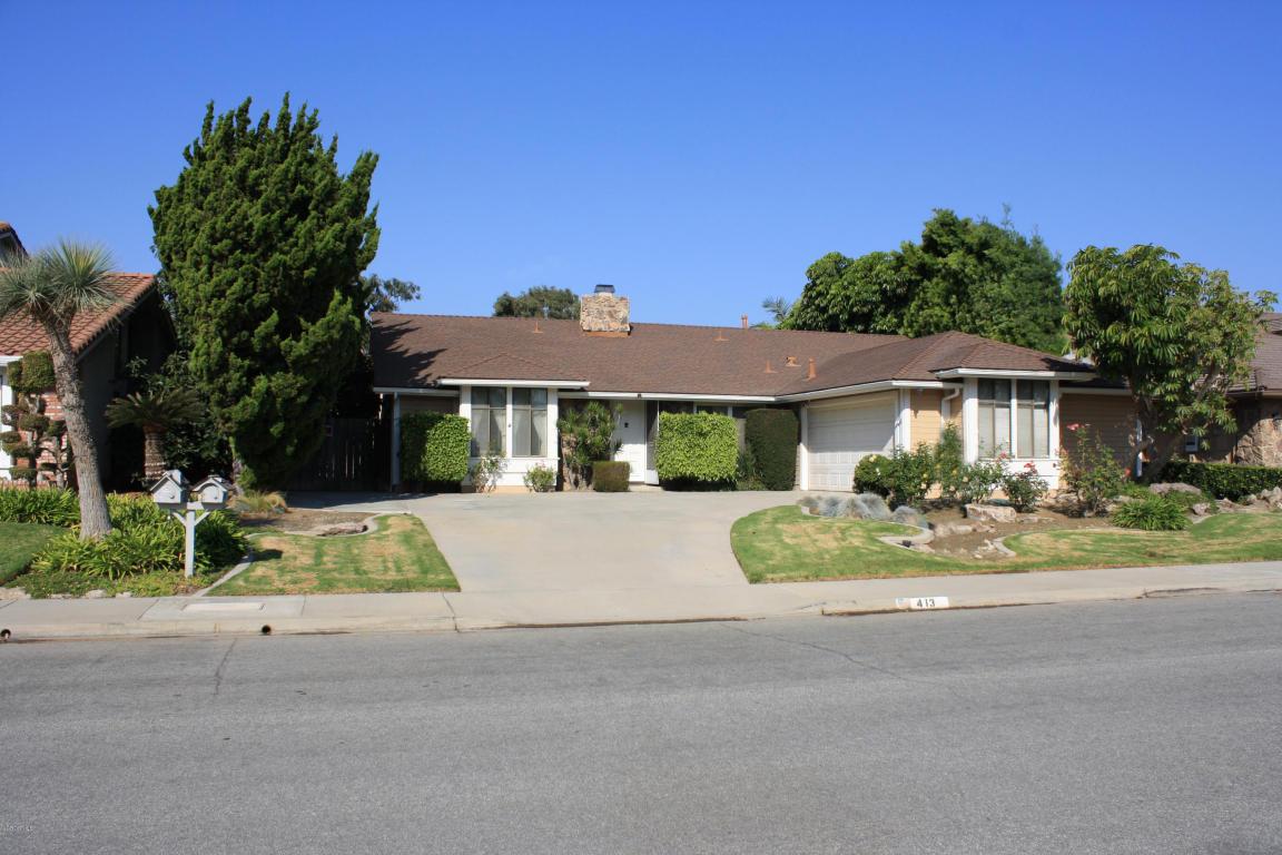 413 Fallen Leaf Avenue, Camarillo, CA 93012