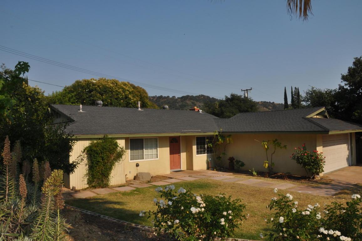 50 Pathelen Avenue, Oak View, CA 93022