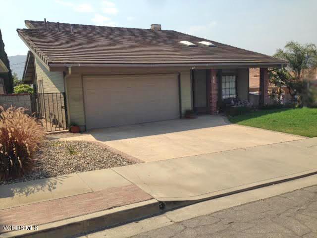 952 Loma Vista Place, Santa Paula, CA 93060