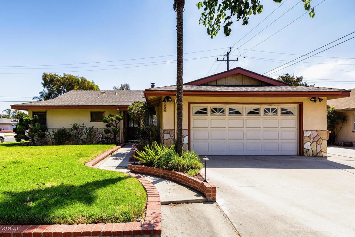 204 Baldwin Avenue, Ventura, CA 93004