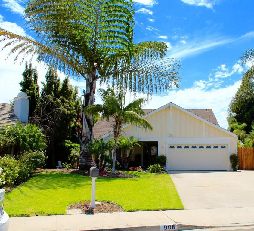 908 Comanche Court, Camarillo, CA 93010