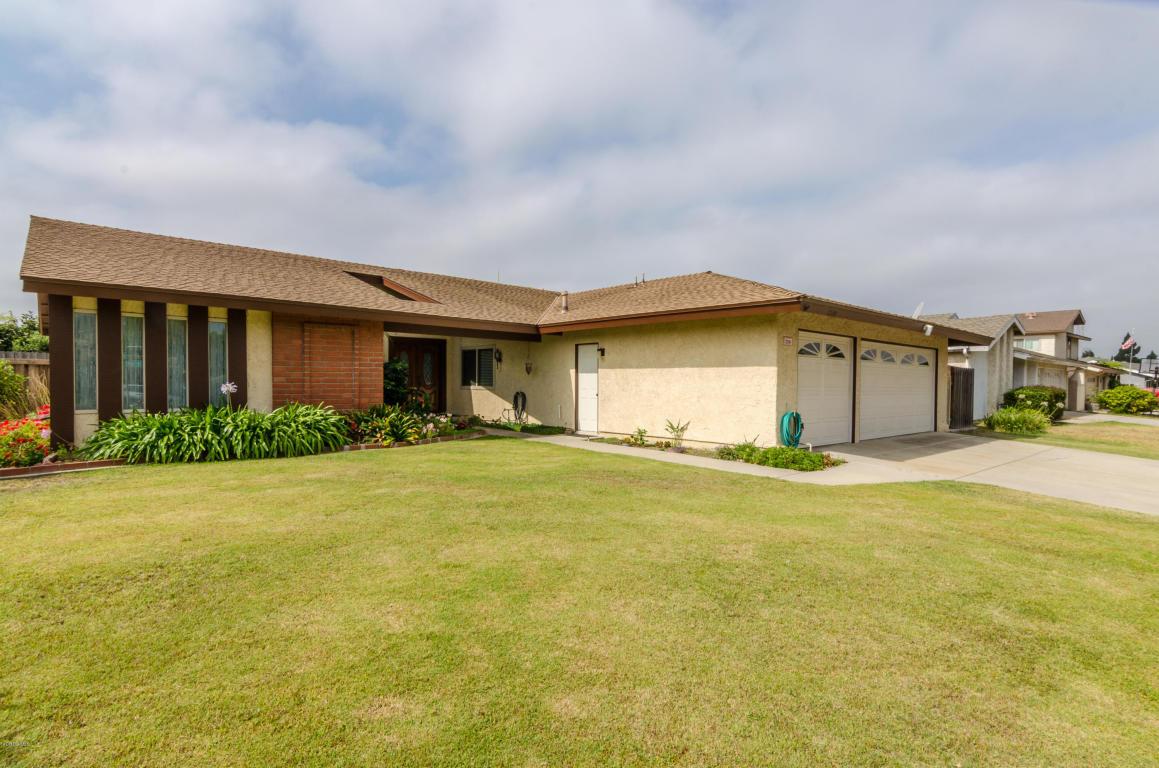 2590 Dunnigan Street, Camarillo, CA 93010
