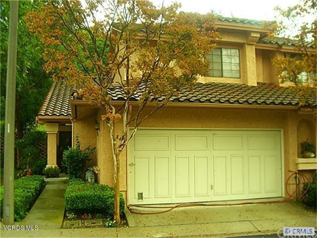 846 Paseo Serenata, Camarillo, CA 93012