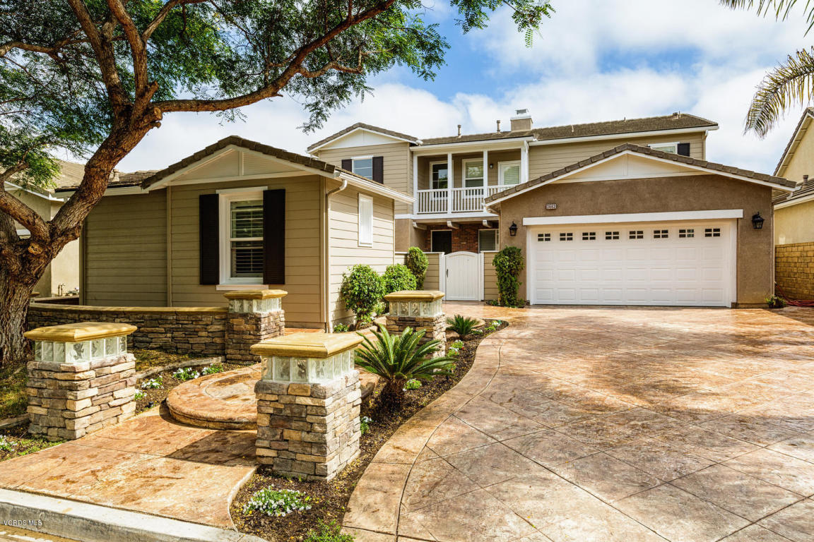 3663 Fairmont Lane, Oxnard, CA 93036