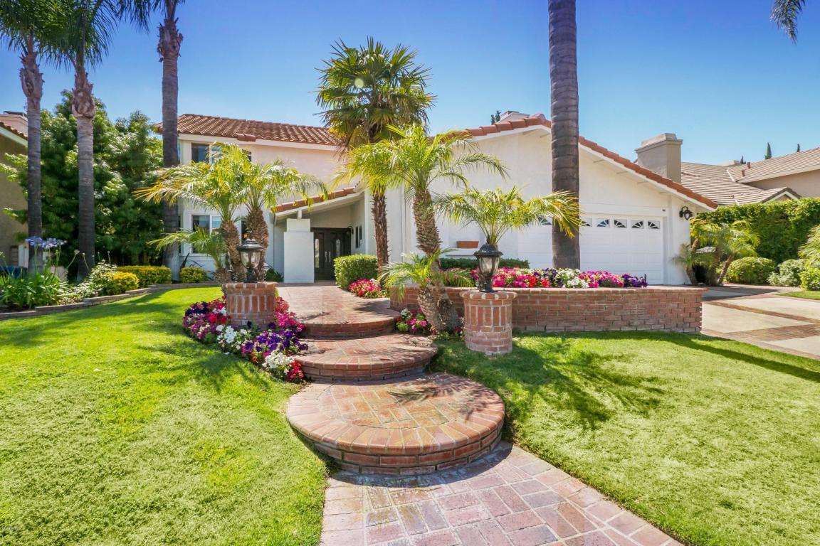 6145 Rustling Oaks Drive, Agoura Hills, CA 91301