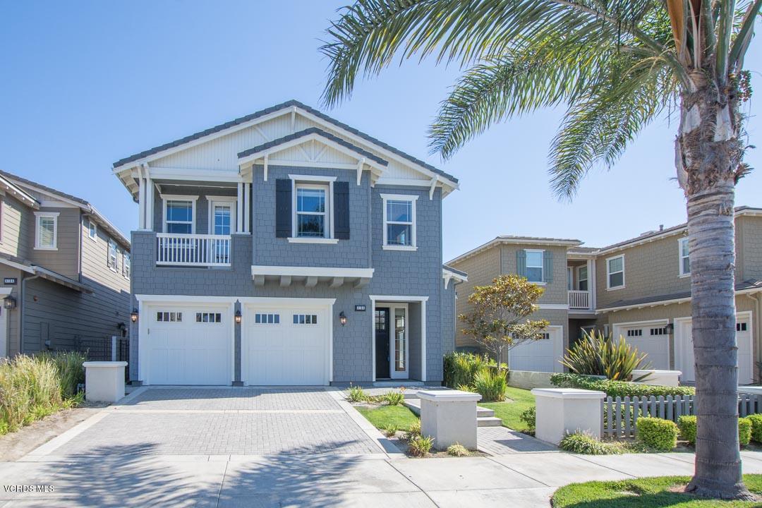 4194 Caribbean Street, Oxnard, CA 93035