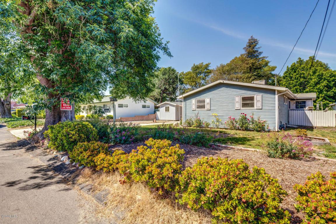 4705 North Street, Somis, CA 93066