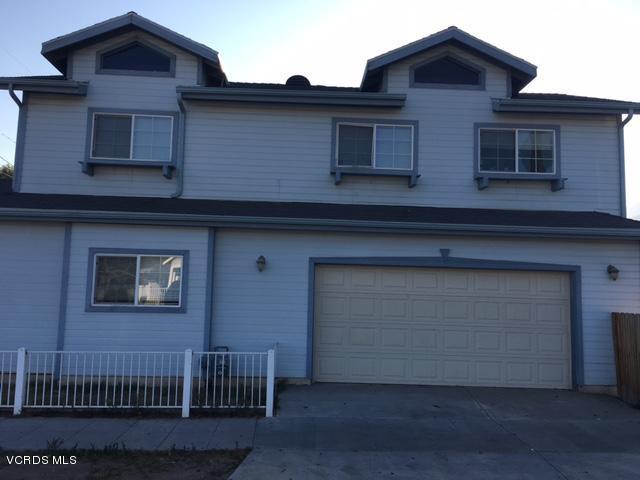 903 Blaine Avenue, Fillmore, CA 93015