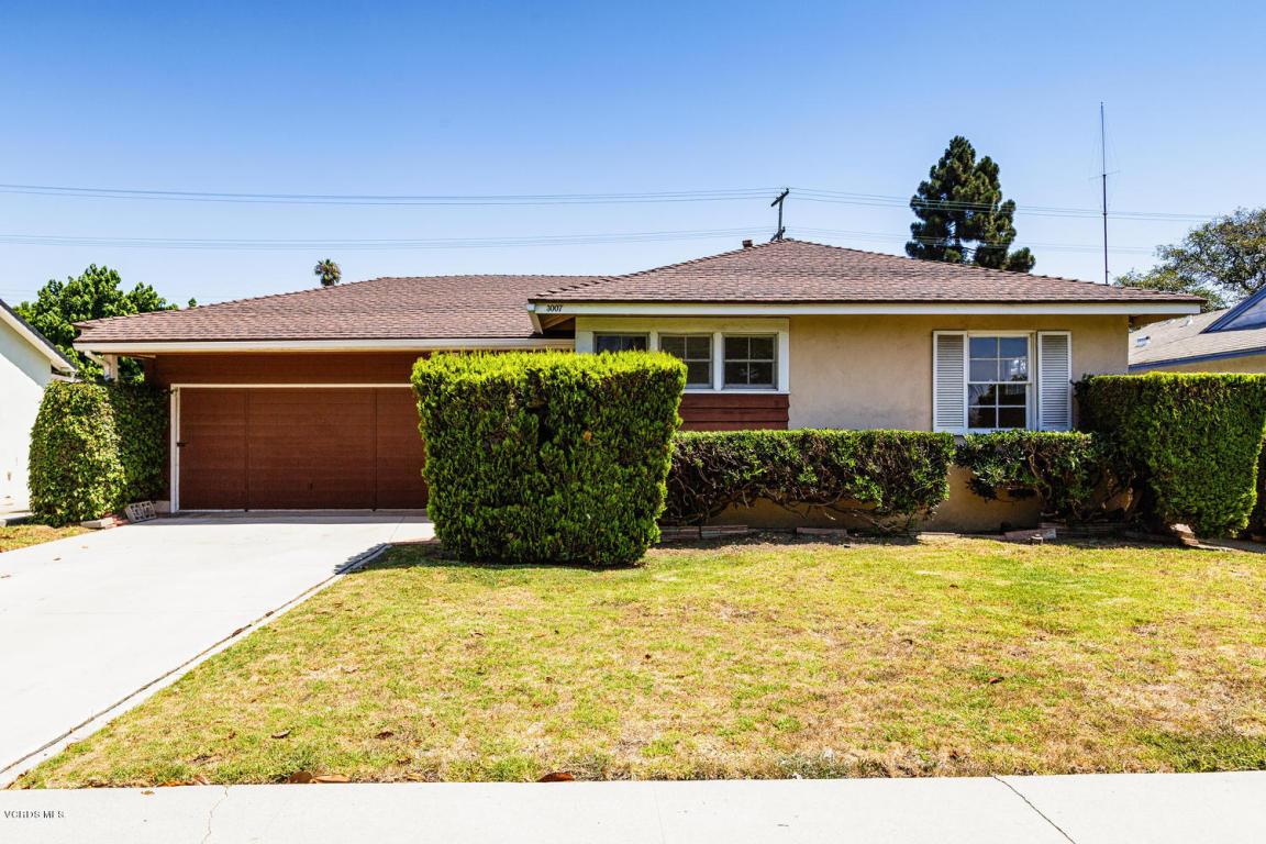 3007 Porter Lane, Ventura, CA 93003