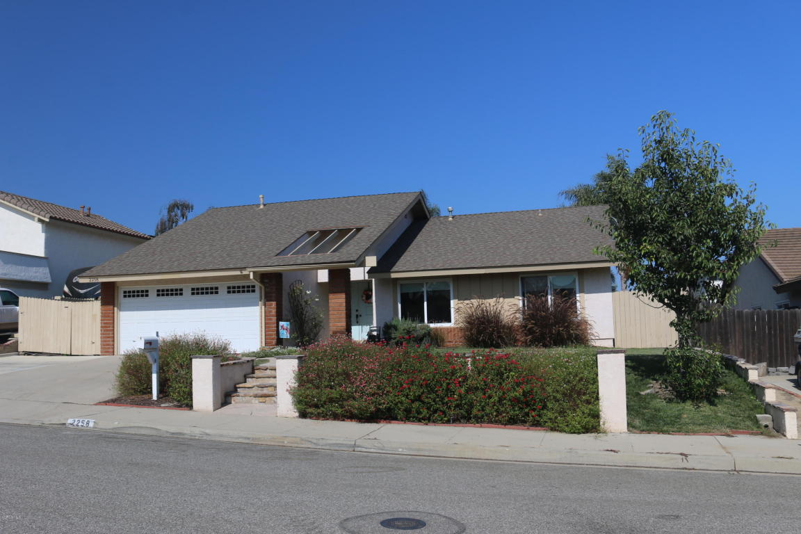 2258 Via Leal, Camarillo, CA 93010