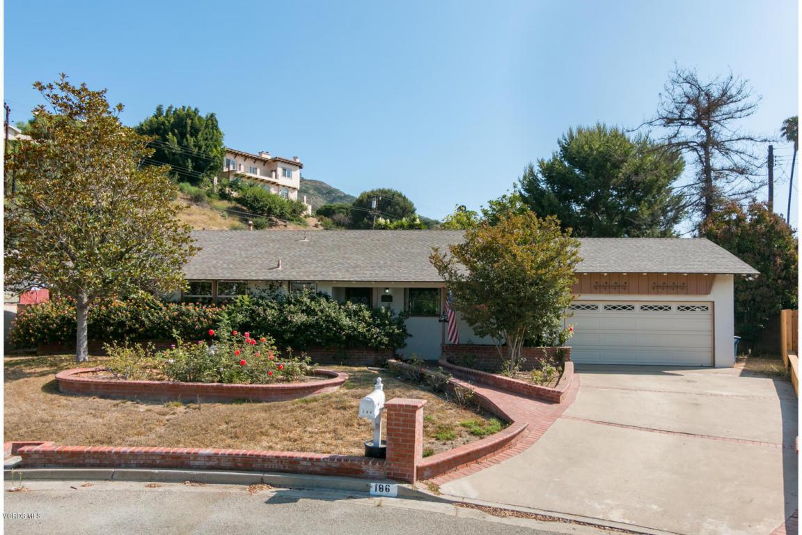 186 Maria Lane, Camarillo, CA 93010