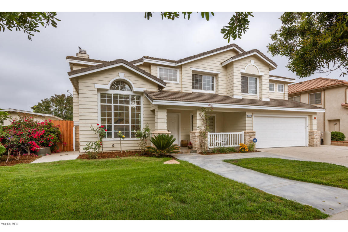 2461 Northbrook Drive, Oxnard, CA 93036